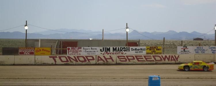 Tonopah Speedway