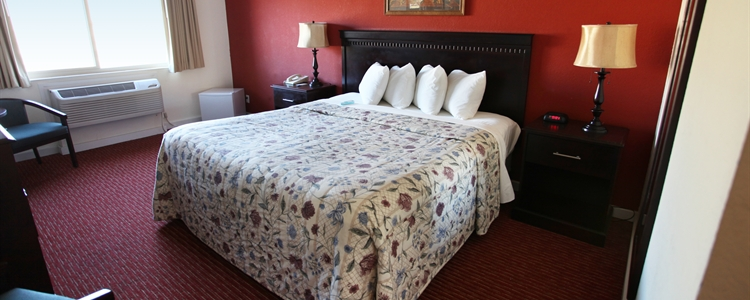 Tonopah, Nevada Hotel Specials